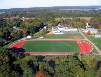 Charles M. Niblack Memorial Track