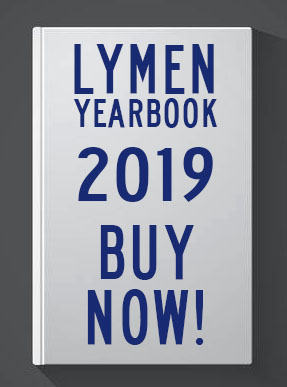 Lymen Yearbook 2019