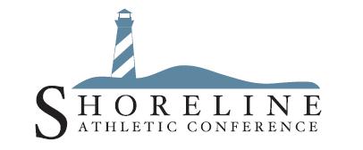 Shoreline Athletic Conference logo