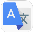 Google Translate - Android app