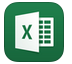 Excel - Adroid app