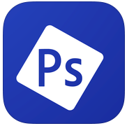 Photoshop Express - Android app