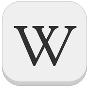 Wikipedia - Android app